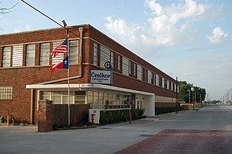 Cenikor Foundation - Cenikor Fort Worth, TX facility