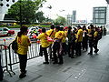 Central - 2008 Summer Olympics torch relay in Hong Kong - 2008-05-02 14h22m52s SN206899.jpg