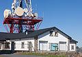 Centro emisor de Retevisión no Monte Pedroso. Santiago Compostela. Galiza.jpg