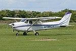 Cessna F.172N Skyhawk 'G-MICK' (41609088301).jpg