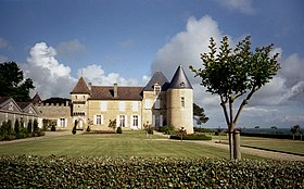 Image illustrative de l'article Château d'Yquem