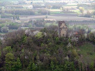 Saint-Quentin-sur-Isère Commune in Auvergne-Rhône-Alpes, France
