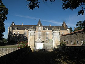 Image illustrative de l'article Château de la Brunière