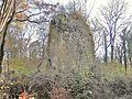 Châtelot. Vue Nord-Ouest de la tour.JPG