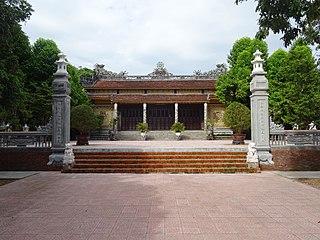 Báo Quốc Pagoda