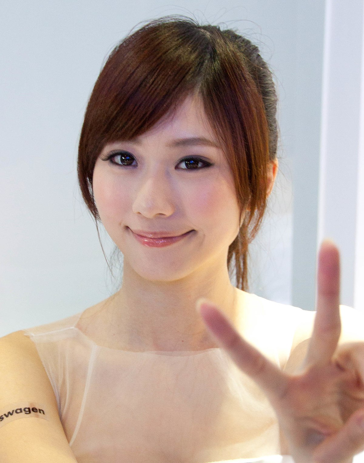 Chang Chin-lan (actress) - Wikipedia