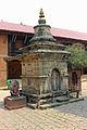 Changu Narayan – Krishana Temple - 01.jpg