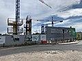 Chantier Station Métro Villejuif Institut Gustave Roussy Villejuif 4.jpg