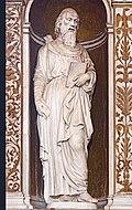 Chapel of Mary Magdalene - Altarpiece St. Andrew.jpg