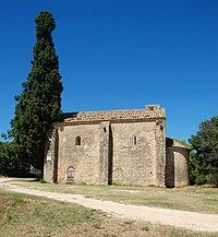 Chapelle Saint-Caprais de Castillon-du-Gard 01.JPG