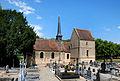 Chapelle de Carel à Saint-Pierre-sur-Dives.JPG