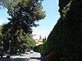 Chapelle du cimetière du Château, Nice, Provence-Alpes-Côte d'Azur, France - panoramio.jpg