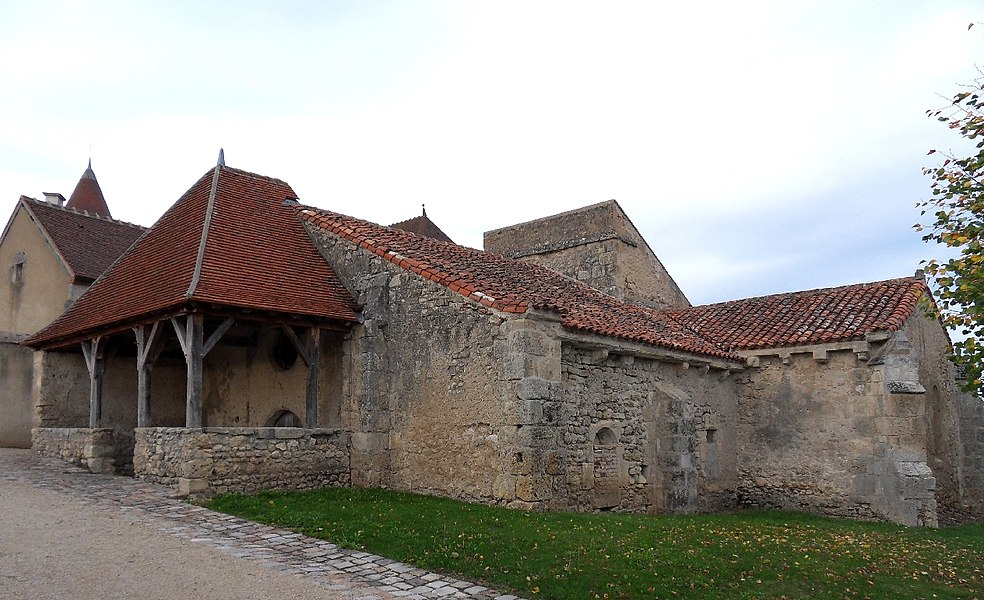 Église Saint-Blaise (Classé)