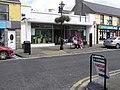 Charity Shop, Buncrana - geograph.org.uk - 1391698.jpg