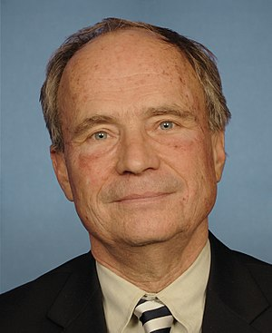 Charles Bass - Image: Charles Bass 112th Congress Portrait