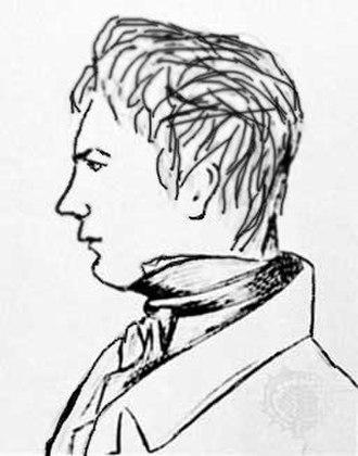 Jacques Charles François Sturm - Jacques Charles François Sturm