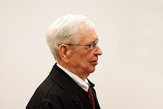 Charles Vandenhove - Vandenhove in 2010