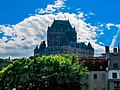 Chateau Frontenac Quebec City (40320560651).jpg