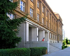 ChemTech Institute, Prague Dejvice.jpg