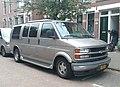 Chevrolet Express 1500 (43332356855).jpg