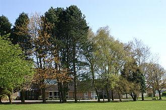 Chew Valley School - Chew Valley School