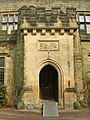 Chick Castle Doorway - No Entrance - panoramio.jpg