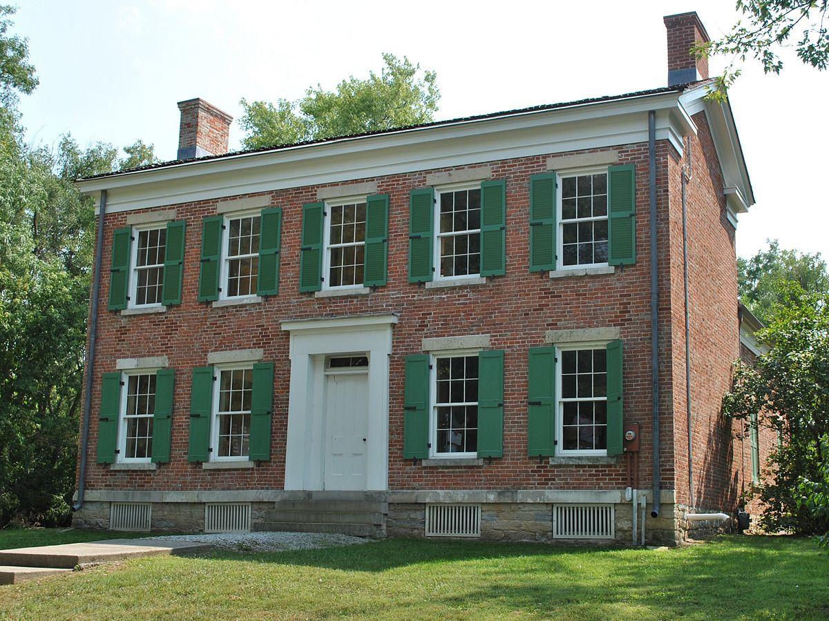 Richardville House Wikipedia