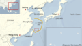 China ADIZ map from VOA.png