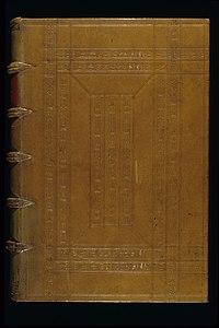 anthropodermic bibliopegy wikipedia