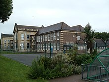 Chiswick Community School - London - 20110904b.jpg