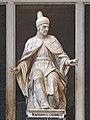 Choir of Santi Giovanni e Paolo (Venice) - Statue of doge Leonardo Loredan.jpg