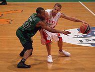 Concepto De Basquetbol Wikipedia