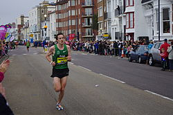 Chris Thompson Great South Run 2011.jpg