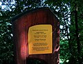 Christian Morgenstern, Gedenkhain, Goetheanum .jpg