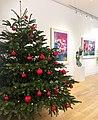 Christmas-tree-at-m1-fine-art-greenwich.jpg