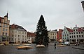 Christmas tree in Town Hall square (7952359158).jpg