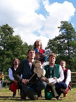 Chudów 2006 - Drolls 20.JPG