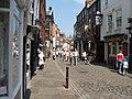 Church Street, Whitby. - geograph.org.uk - 184517.jpg