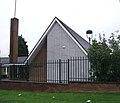 Church of Latter Day Saints, Twydall - geograph.org.uk - 2084937.jpg