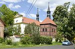 Church of the Assumption (Církvice) 02.jpg