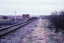 Churn railway station (1967).JPG