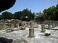 Chypre Paphos Chrysopolotissa Eglise Franciscaine - panoramio.jpg