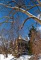 "Cincinnati - Sprint Grove Cemetery & Arboretum ""Dexter Mausoleum"" (4377774334).jpg"