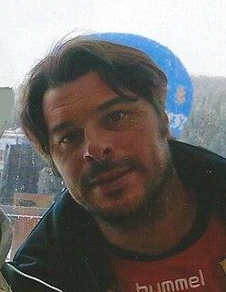 Ciriaco Sforza Swiss footballer