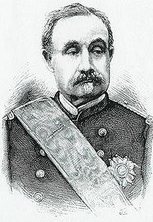 Ernest Courtot de Cissey