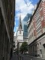 City parish churches, St. Margaret Pattens - geograph.org.uk - 491108.jpg