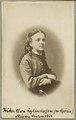 Clara Rylander, porträtt - SMV - H1 176.tif