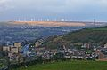 Claremont and Ovenden Wind Farm, from Barrowclough Lane (3059772186).jpg