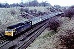 Class47 Hatton Bank 1985 (30671588093).jpg
