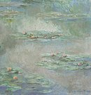 Claude Monet - Waterlilies - Nympheas (1908).jpg